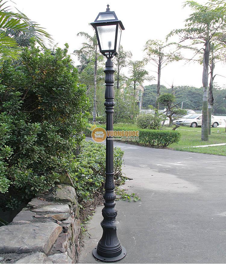 Đèn cây trang trí khung cảnh ngoài trời ROL469