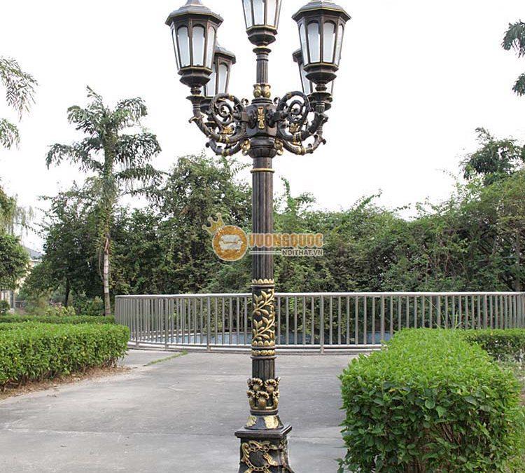 Đèn cây trang trí ngoài trời ROL459