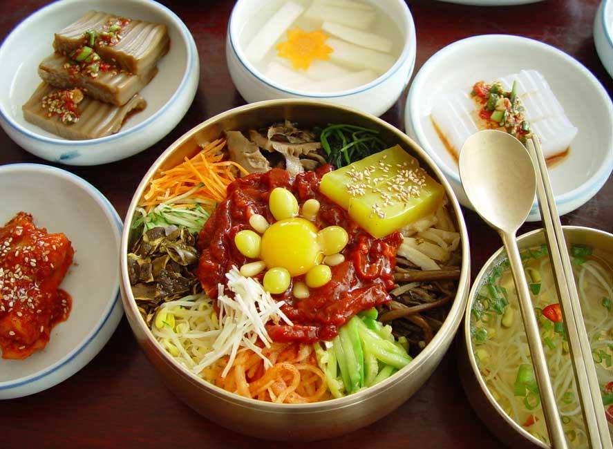 Món ăn ngon Việt Nam