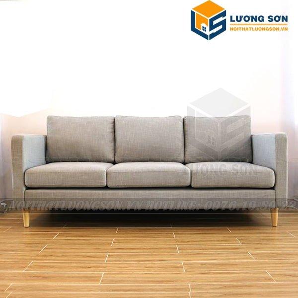 Ghế sofa SFV16 đệm rời sang trọng
